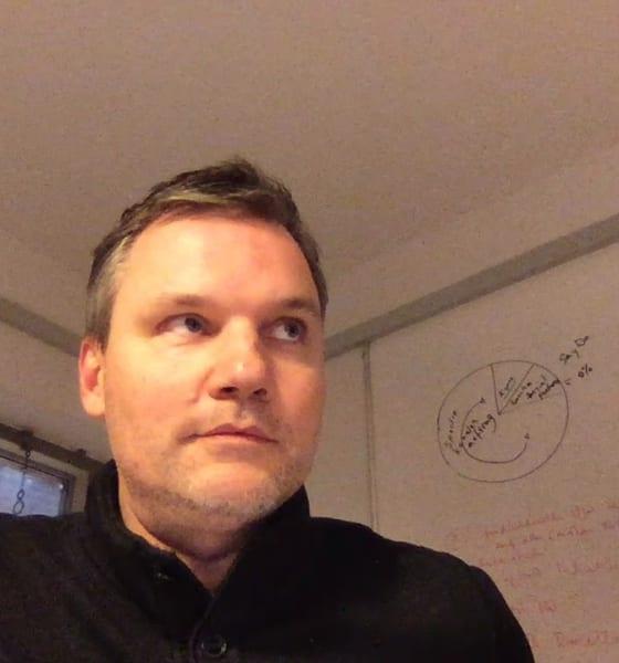 Christian Fehrlin
